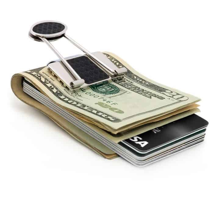 b6c417f6a4c5 Speidel Men's Money Clip Keeps Your Cash and Cards Secure ...