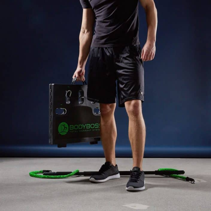 BodyBoss Portable Home Gym