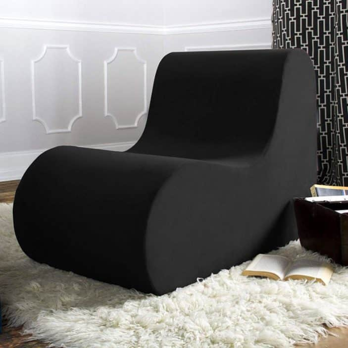 Jaxx Midtown Modern Accent Chair